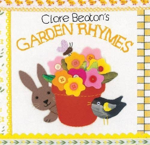 Fire the Imagination Garden Rhymes