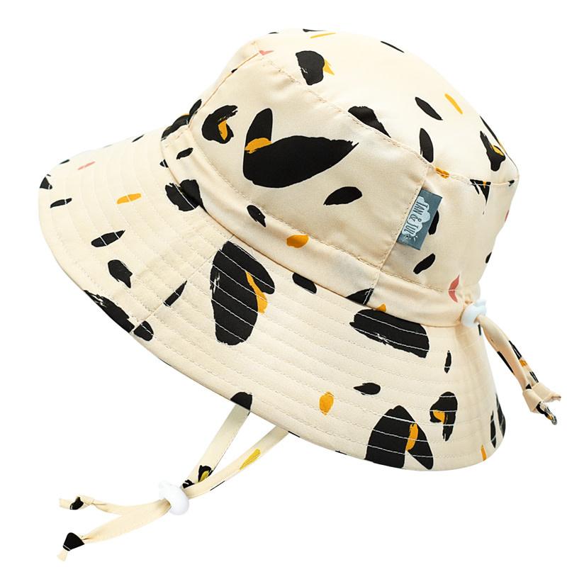 Jan & Jul Jan & Jul Summer Hats- Stay Wild Collection