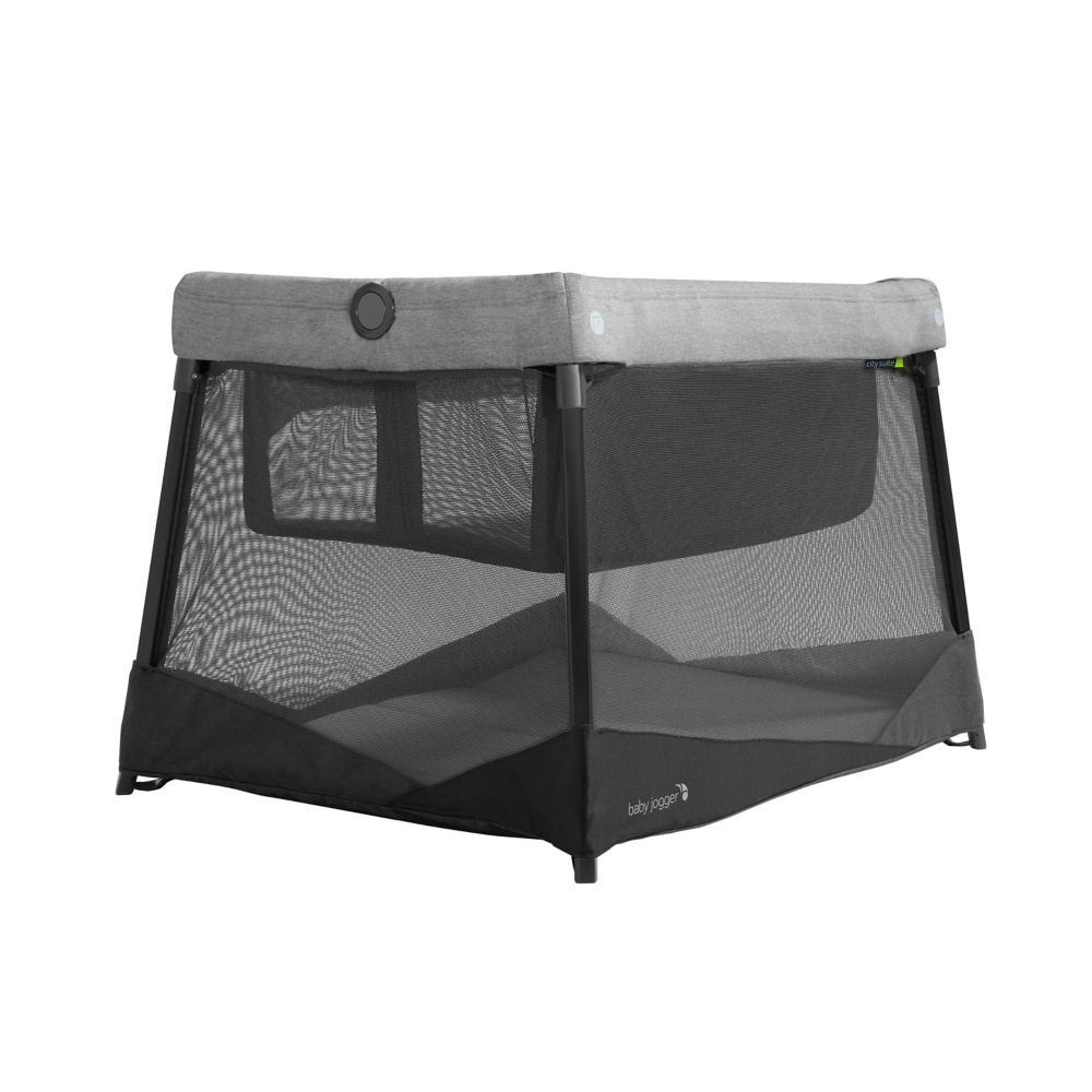 Baby Jogger City Suite Playard - Graphite