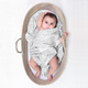 Aden & Anais Aden & Anais Comfort Knit Swaddle