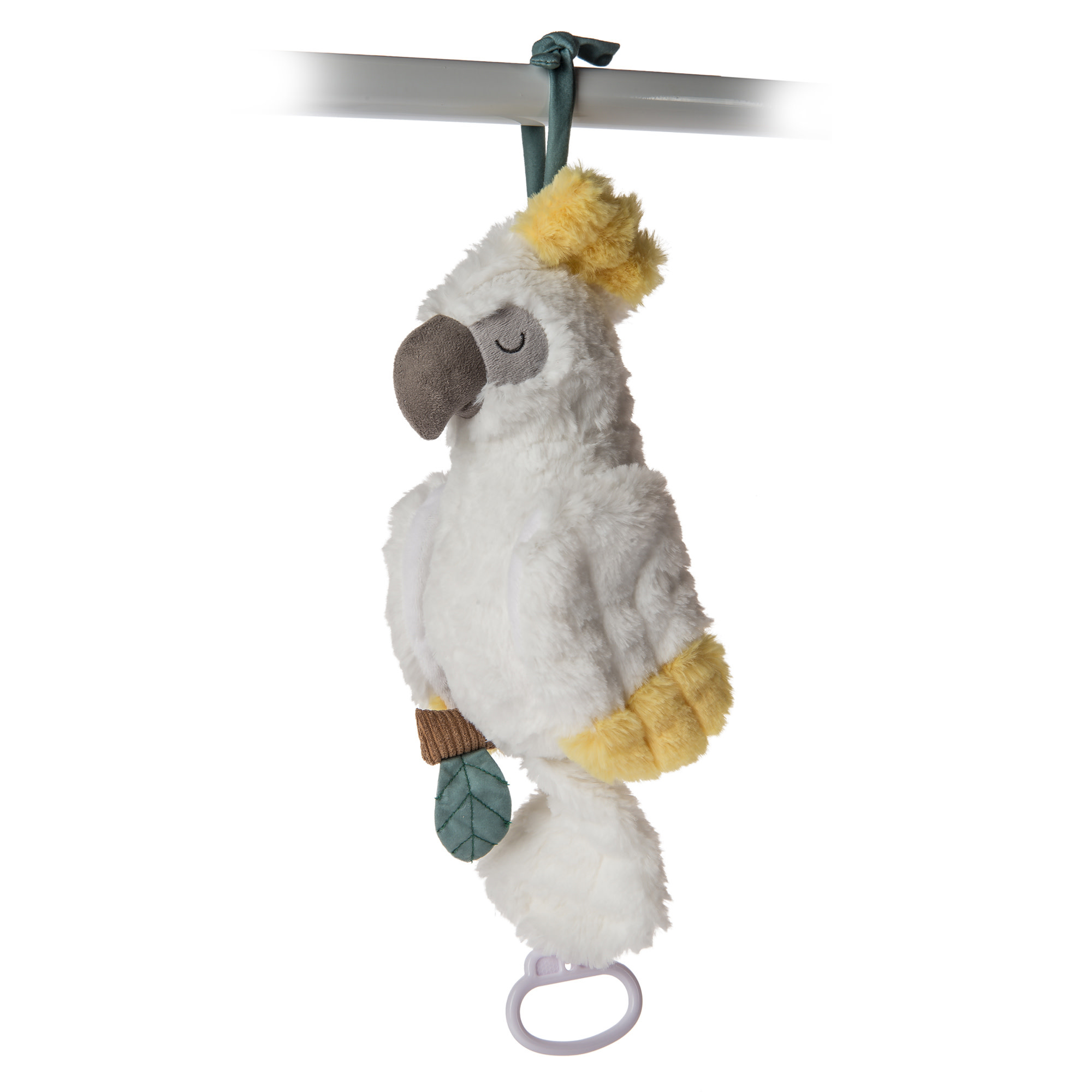 Mary Meyer Baby Mary Meyer Cockatoo Musical Toy