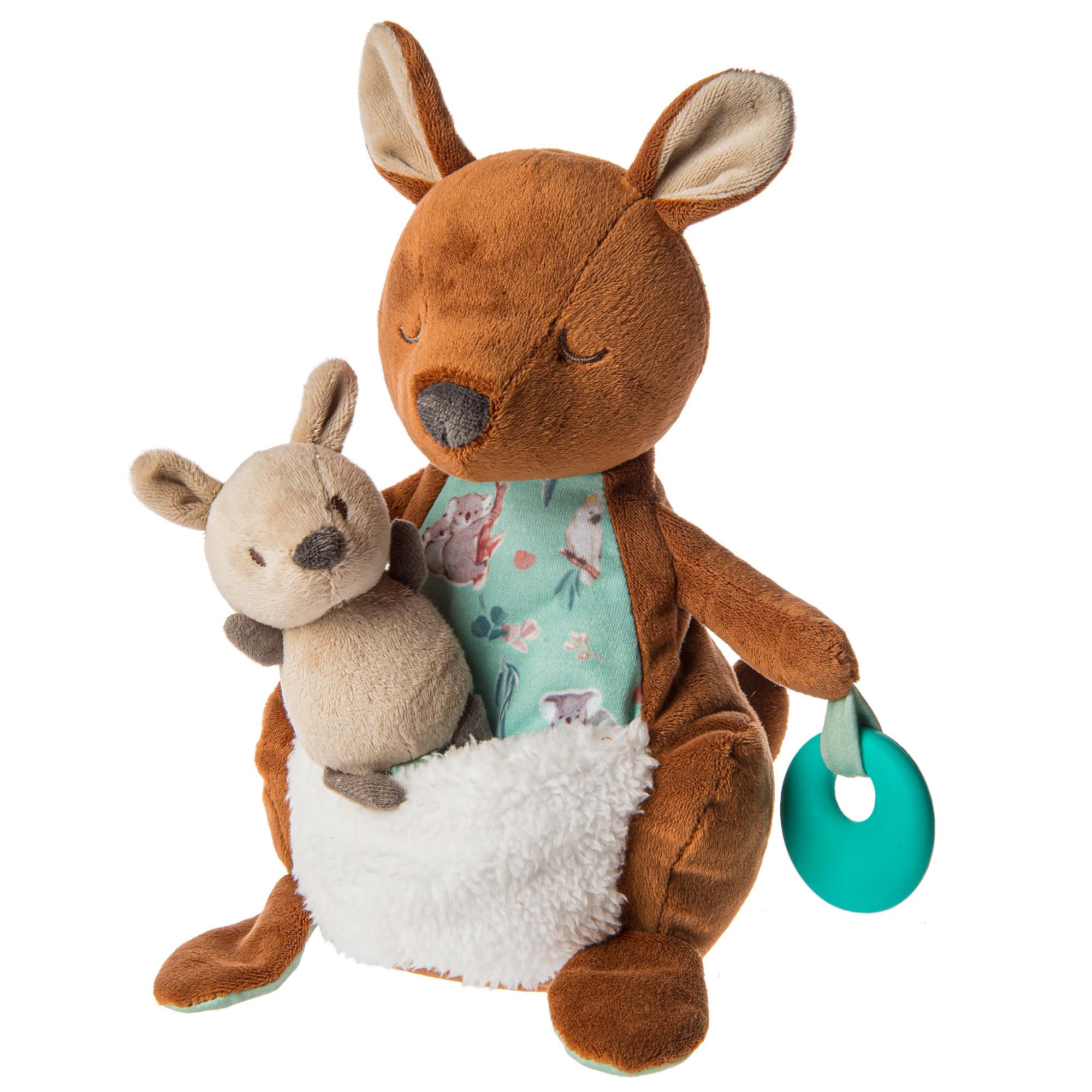 Mary Meyer Baby Mary Meyer Kangaroo Activity Toy