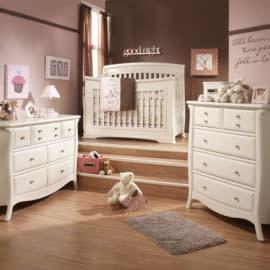 Natart Juvenile Bella 5 Drawer Dresser