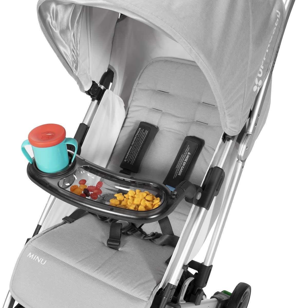 UPPAbaby UPPAbaby Minu Snack Tray