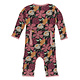 Kickee Pants Kickee Pants Agriculture Coverall w/zipper