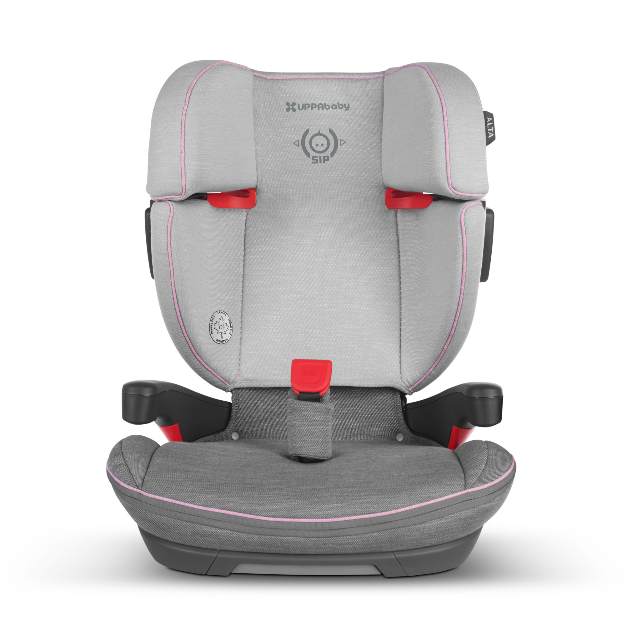 UPPAbaby UPPAbaby Alta High Back Booster Seat