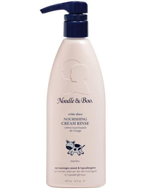 Noodle & Boo Nourishing Cream Rinse (16 oz.)