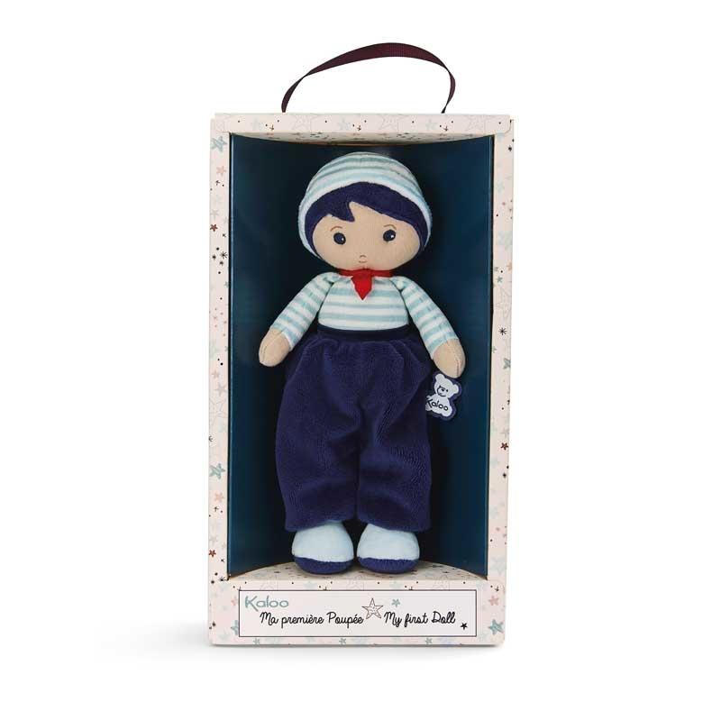 Kaloo Medium Tendresse Doll - Lucas