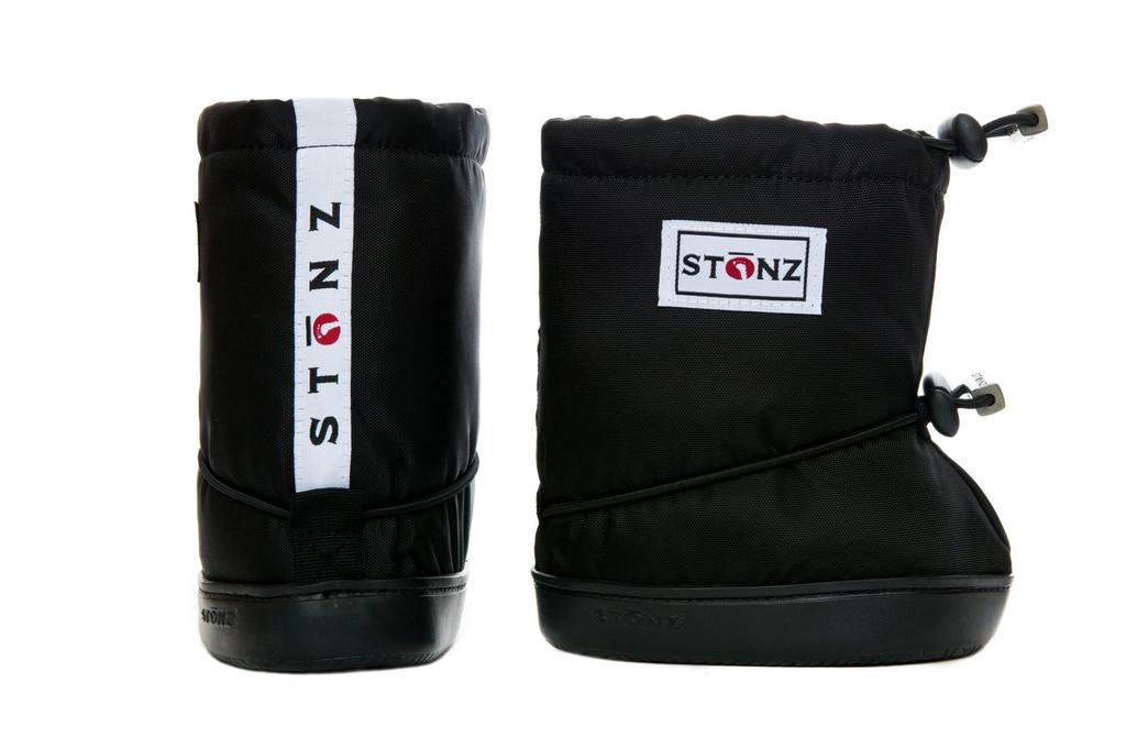 Stonz Winter Toddler Booties - X Large
