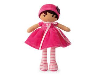 Kaloo Medium Tendresse Doll - Emma