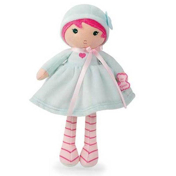Kaloo Medium Tendresse Doll - Azure
