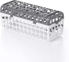 OXO Tot Dishwasher Basket - Grey