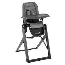 City Bistro High Chair - Graphite