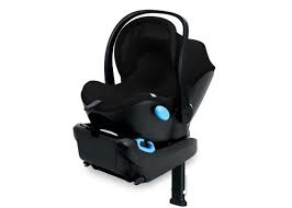 Clek Liing Infant Car Seat - Tailored C-Zero+
