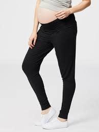 Cake Maternity Nougat Lounge Pant - Black