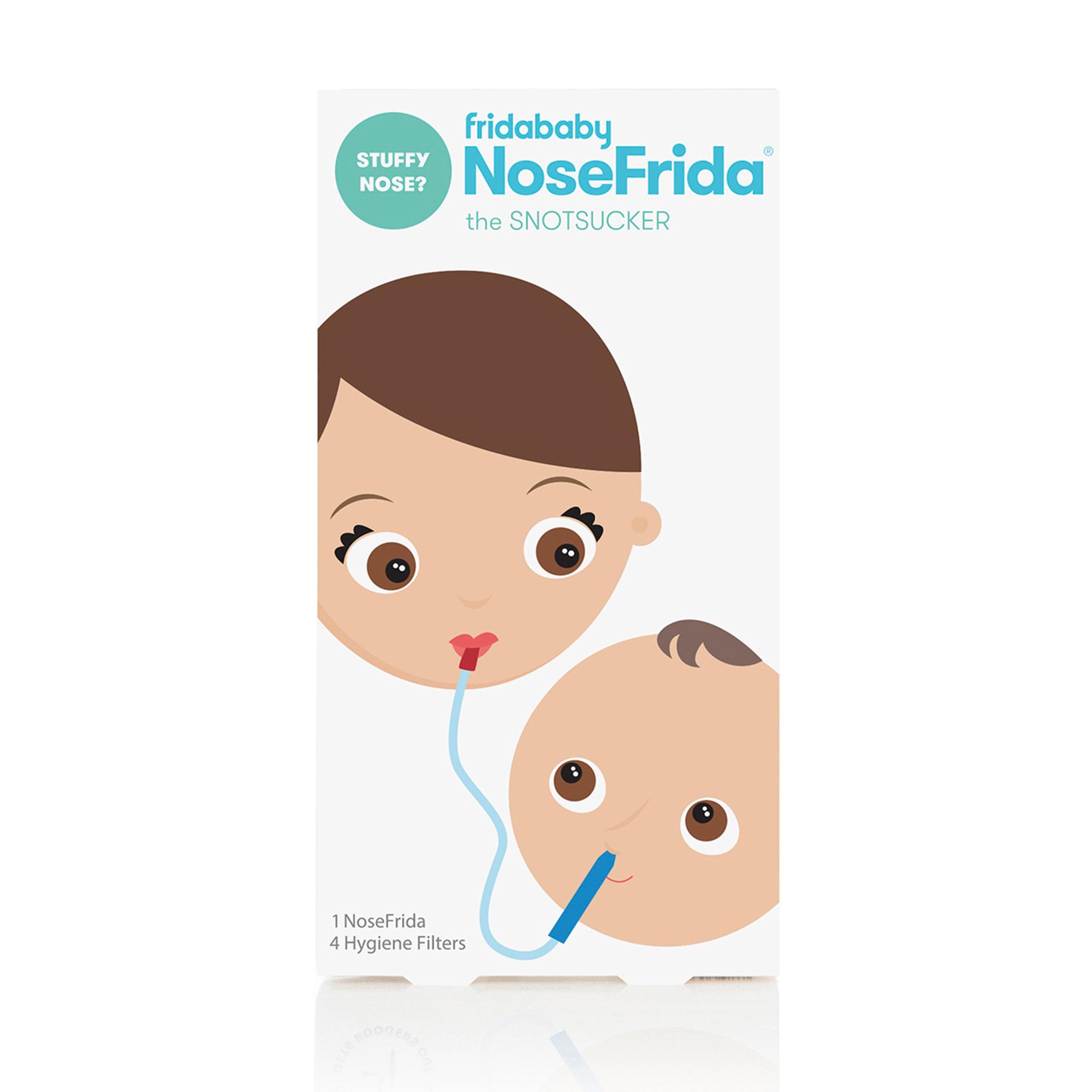 Fridababy NoseFrida Aspirator