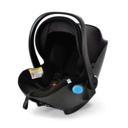Clek Liingo Infant Car Seat - Jersey Carbon