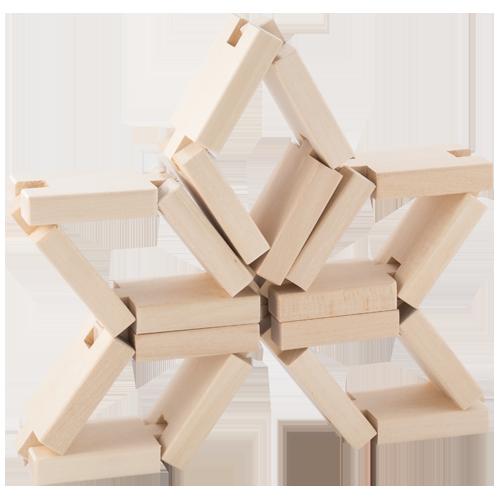 Kubi Dubi Smarty Building Block Set