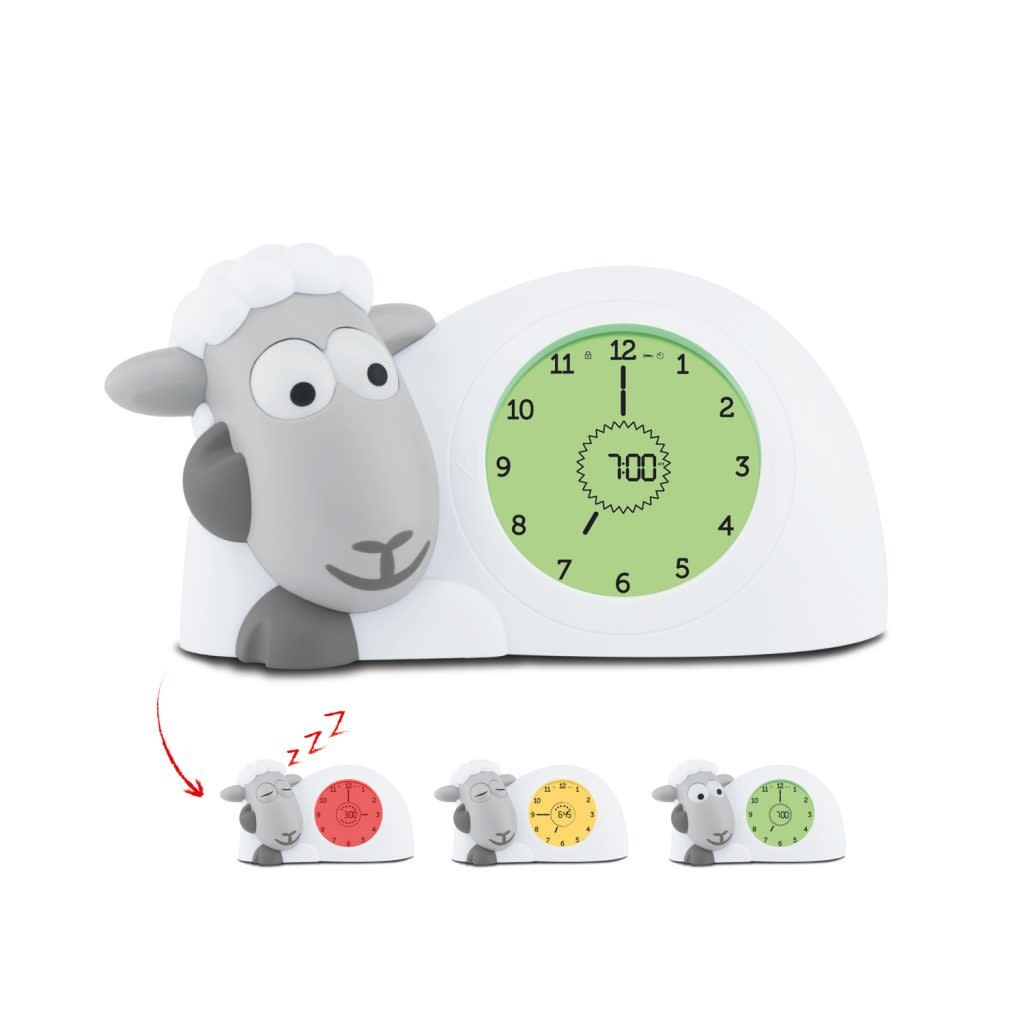 Zazu Sam the Lamb Sleep Trainer