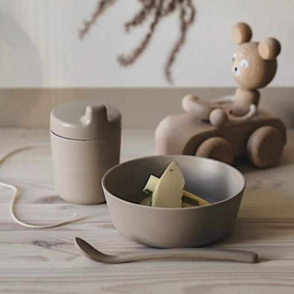 Cink Baby Gift Box (bowl, spoon, mug, lid)