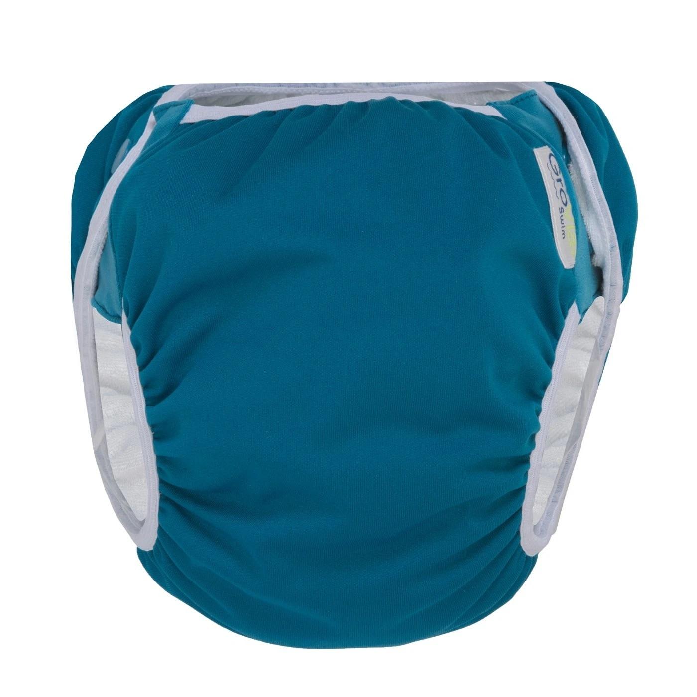 GroVia Abalone Swim Diaper