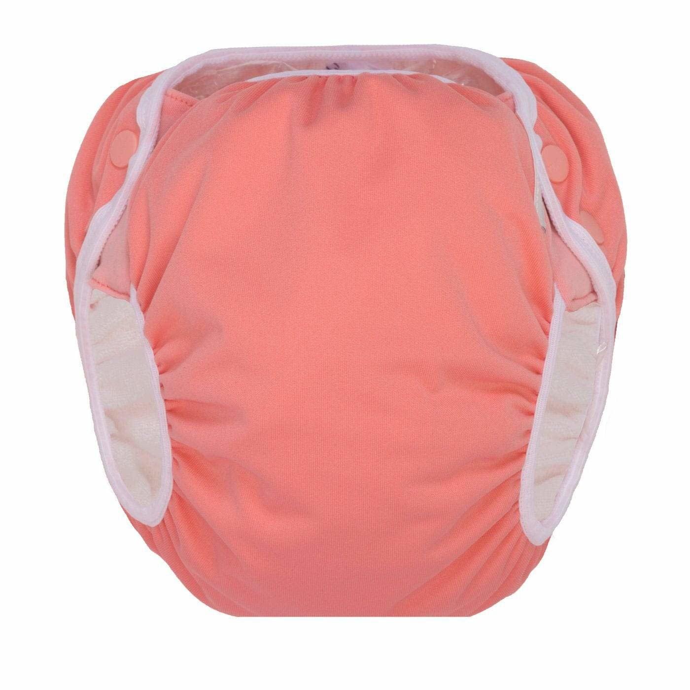 GroVia Rose Swim Diaper