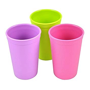RePlay 3 Count Drinking Cups