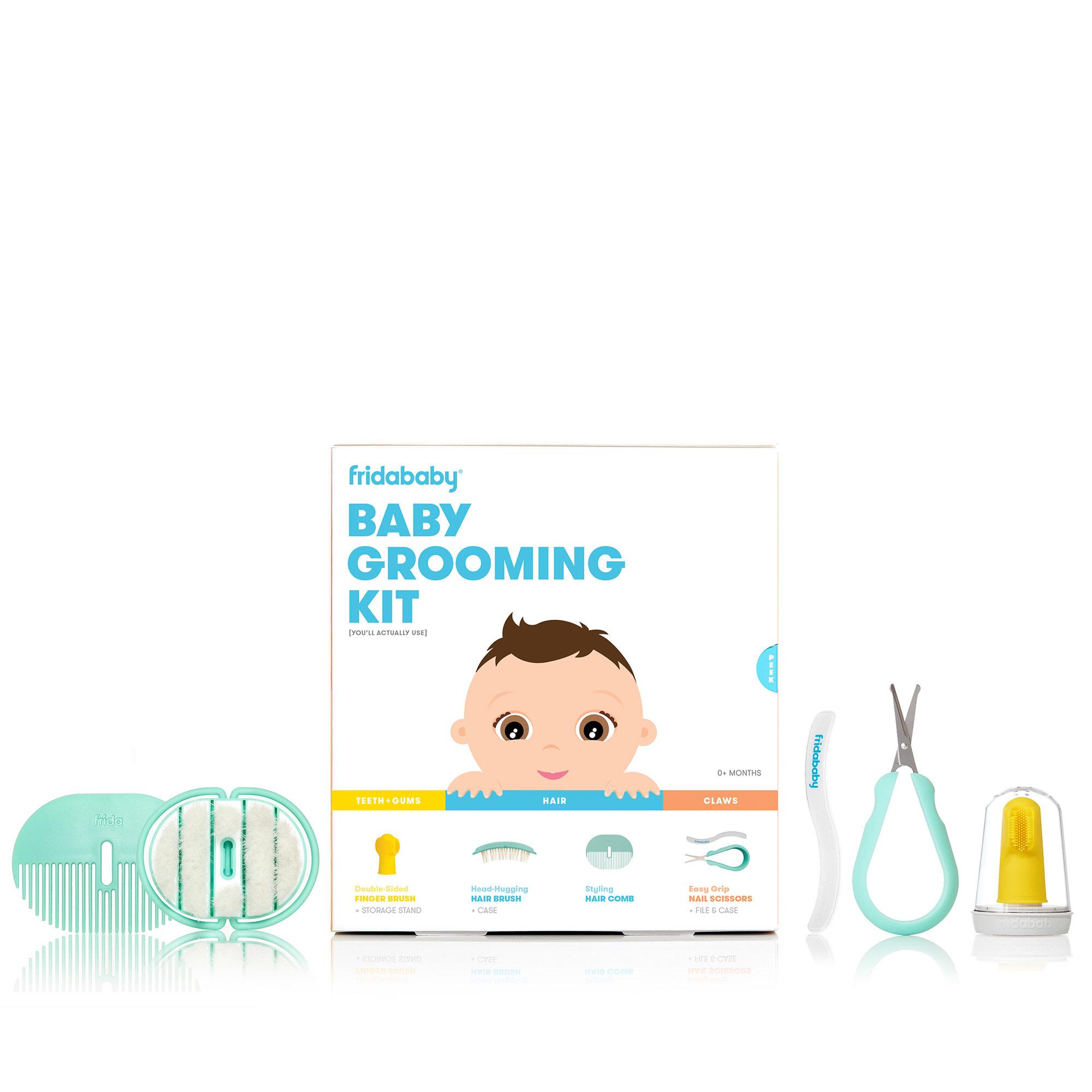 Fridababy Grooming Kit