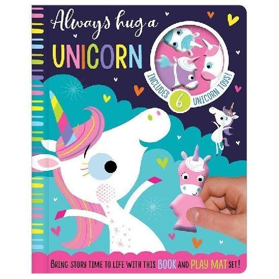 Always Hug a Unicorn - Read and Play