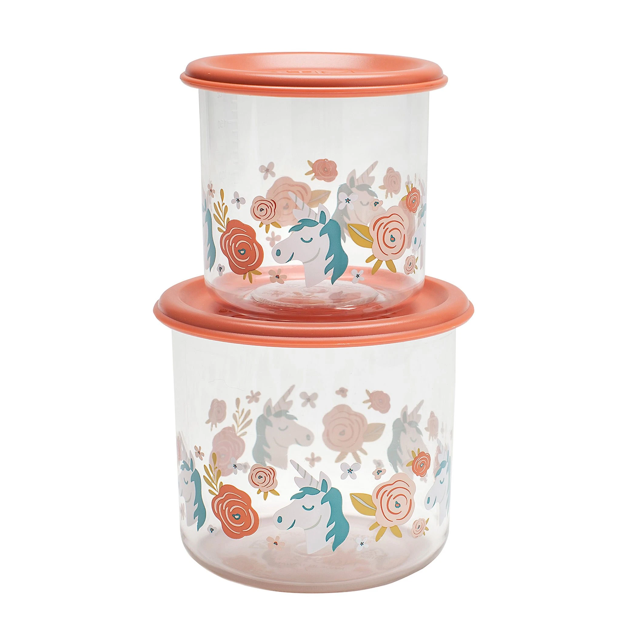 Sugarbooger Large Good Lunch Container