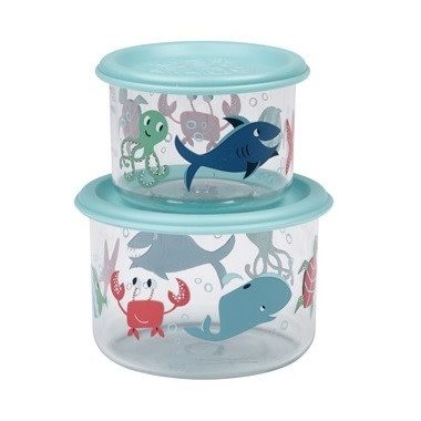 Sugarbooger Small Good Lunch Container