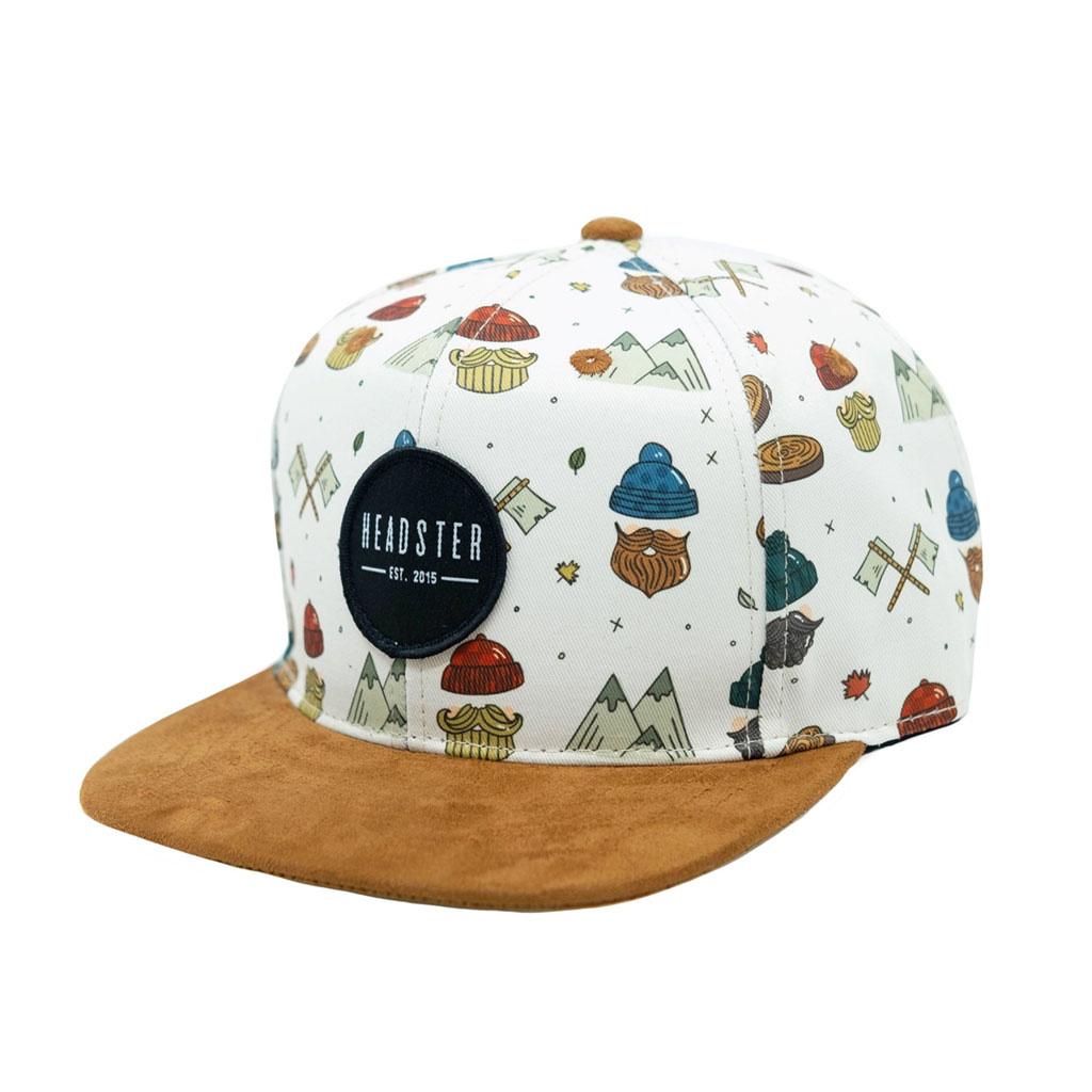 Headster Hat - Beardjack