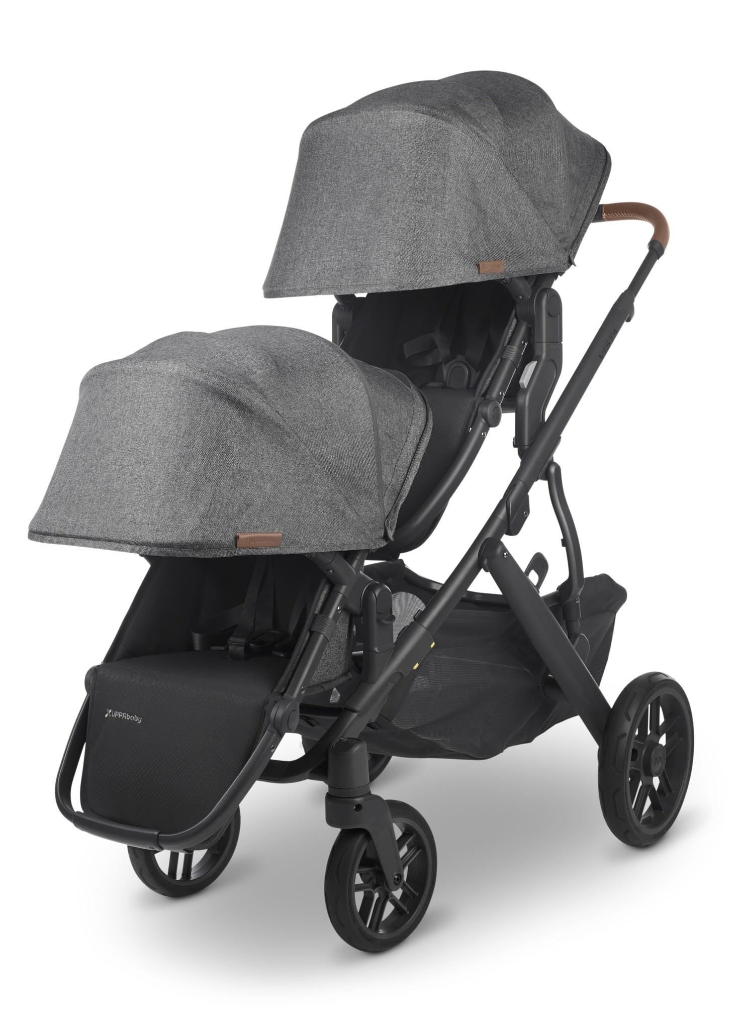 UPPABaby V2 Vista Stroller