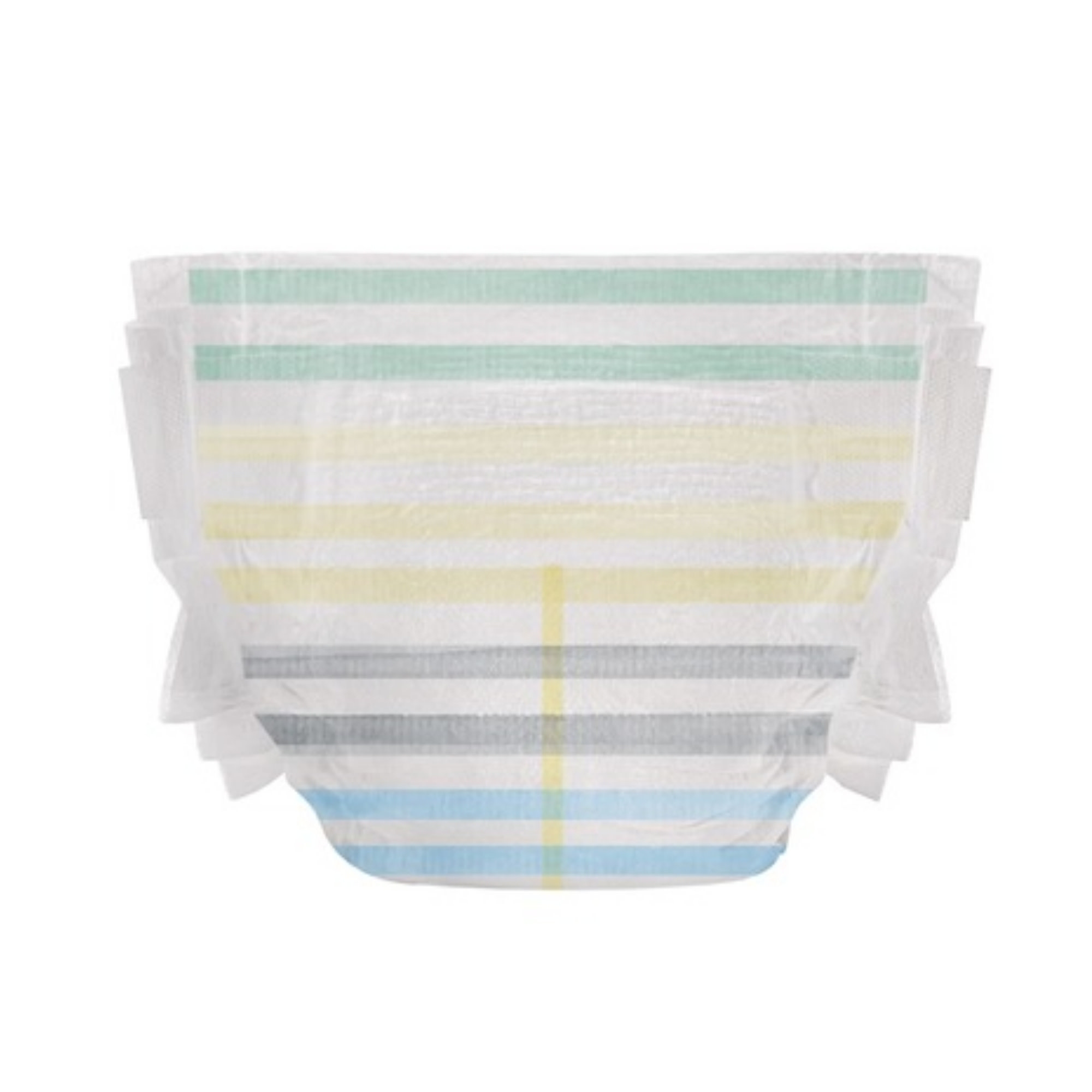 The Honest Company Diapers - Size 4 Classic Stripes (29 pc)