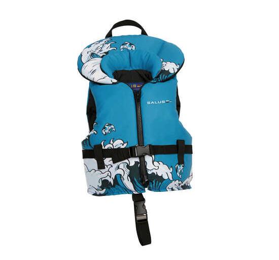 Salus Nimbus Infant Vest 20-30 lbs.