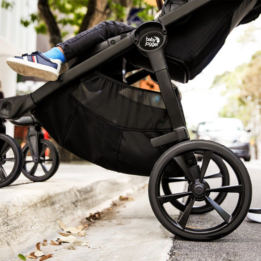 Baby Jogger City Select2 Stroller
