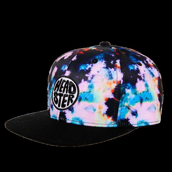 Headster Hat - Hippie Dippie