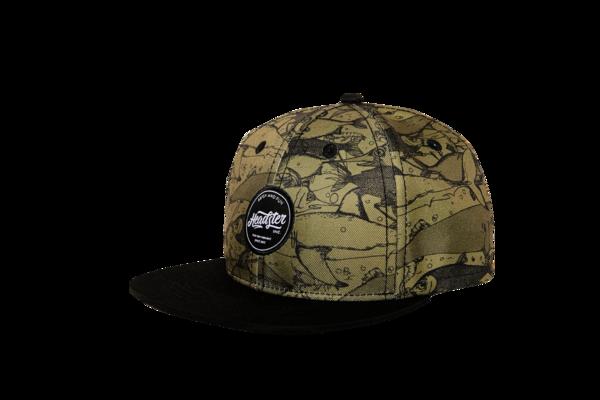 Headster Hat - Evertrolling Khaki