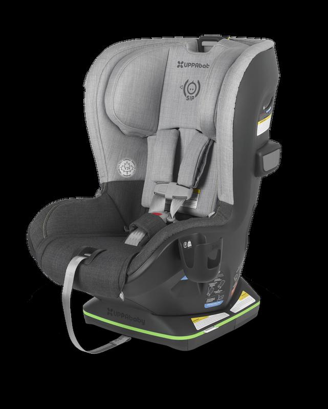 UPPAbaby Knox Convertible Car Seat