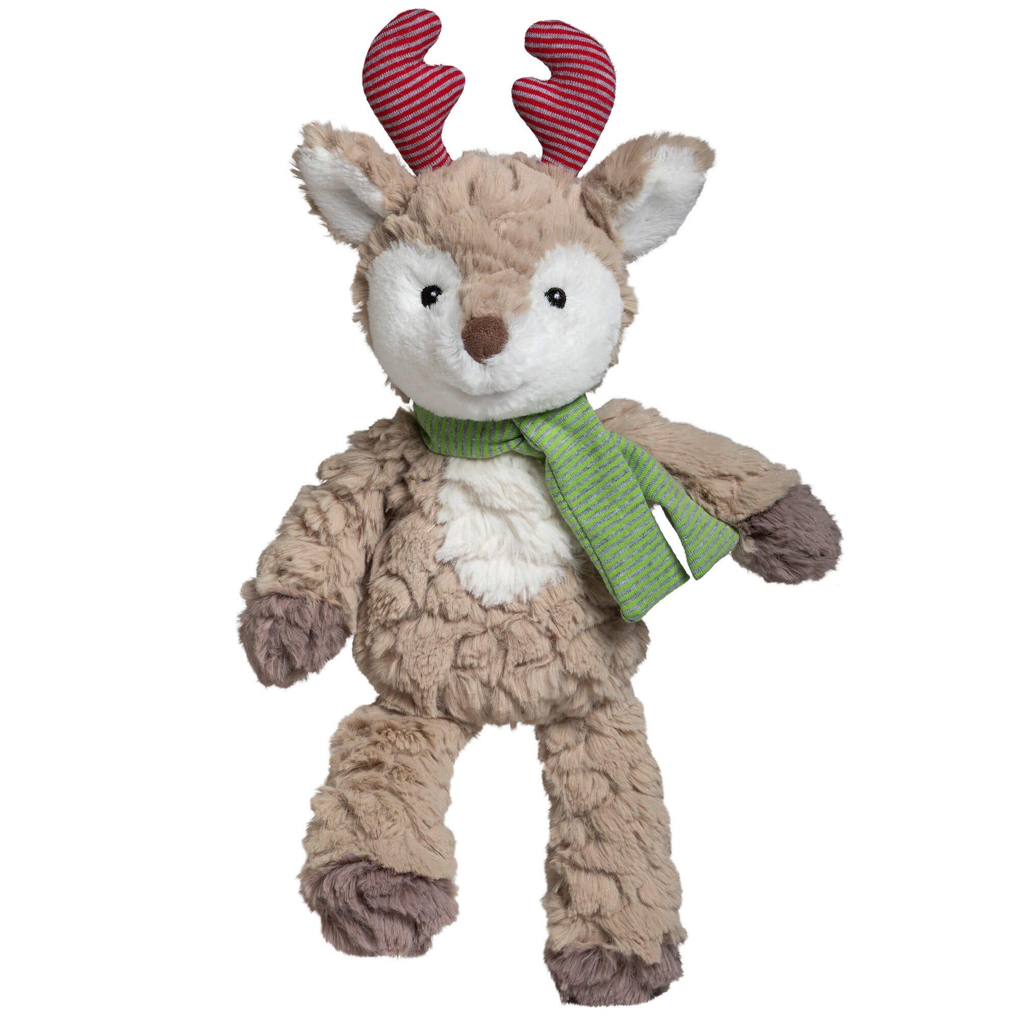 Mary Meyer Kringles Putty Reindeer