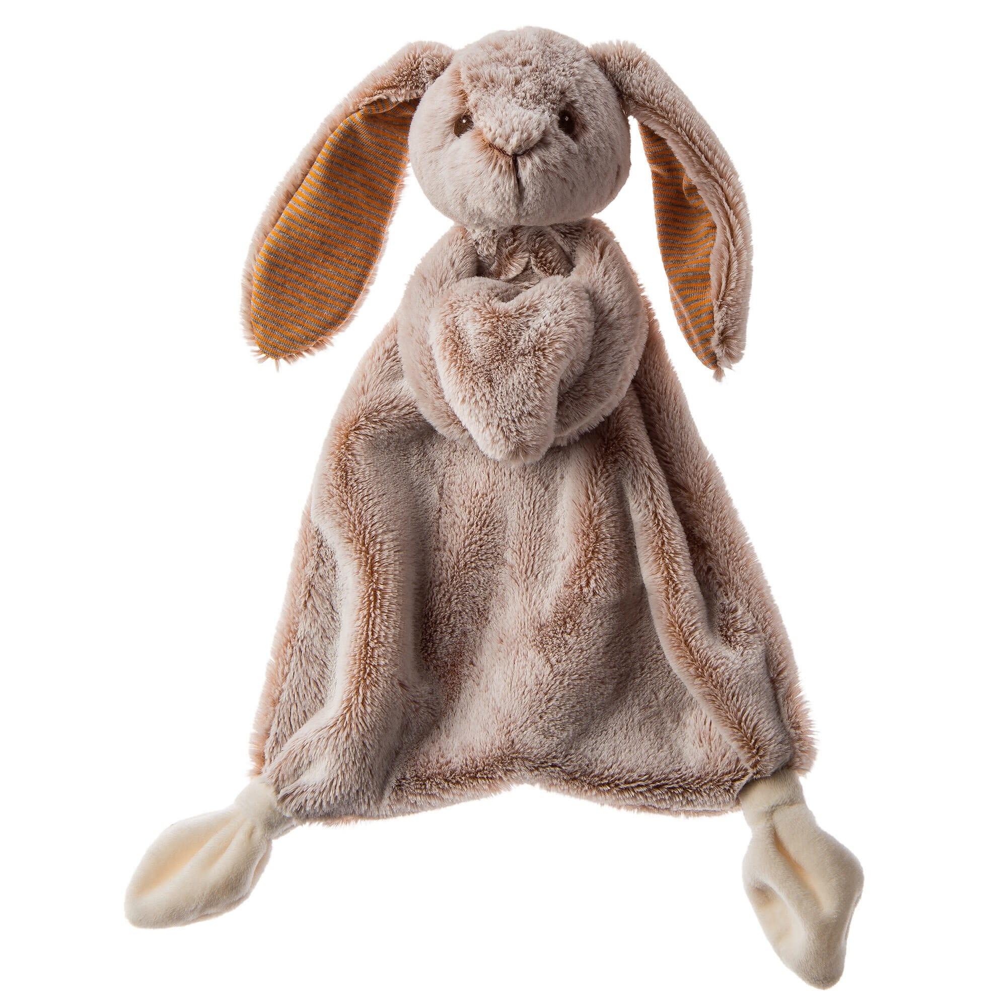 Mary Meyer Silky Bunny Lovey