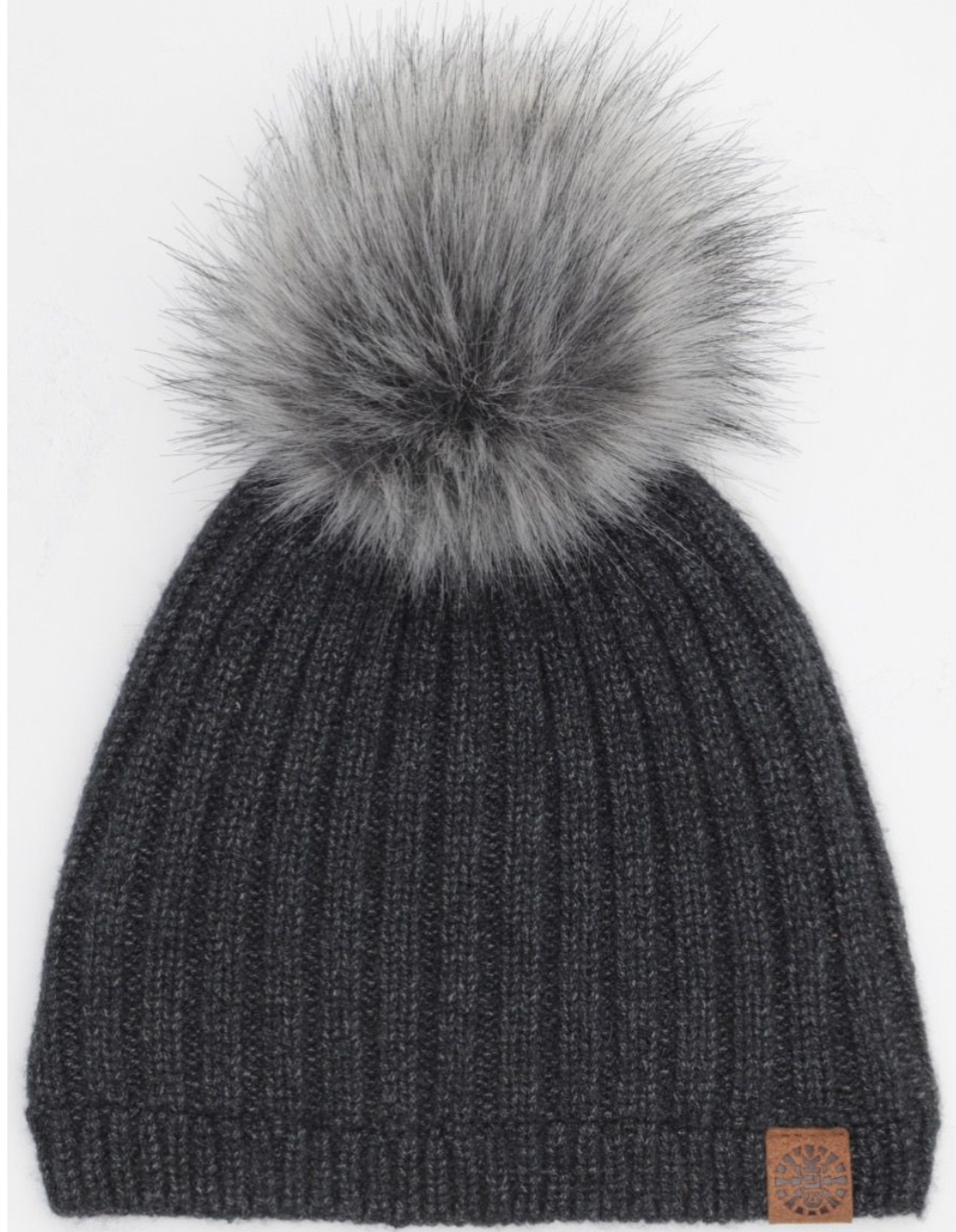 Calikids Infant (9-24 mos) Knit Hat