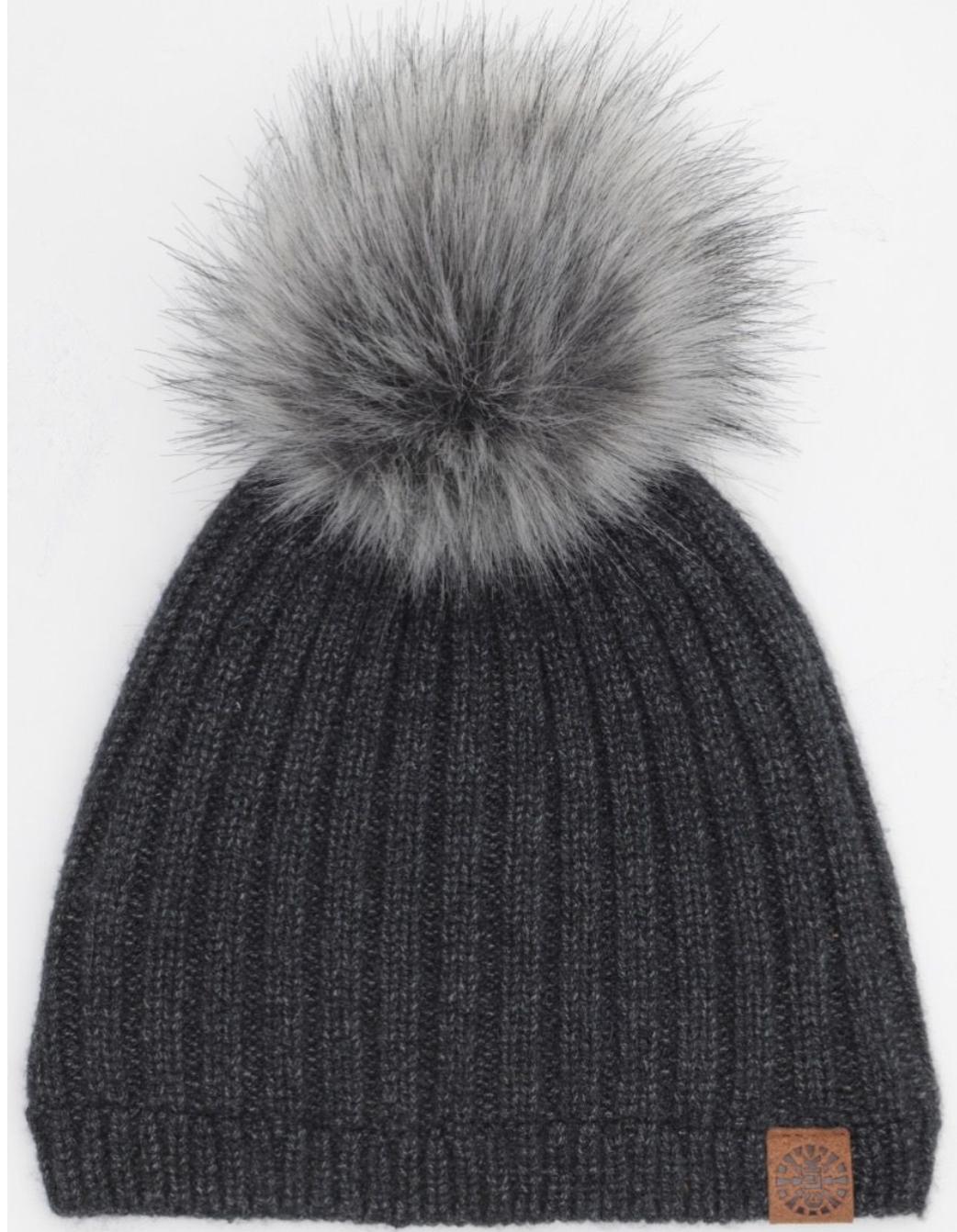Calikids Toddler (2-5 yrs) Knit Hat