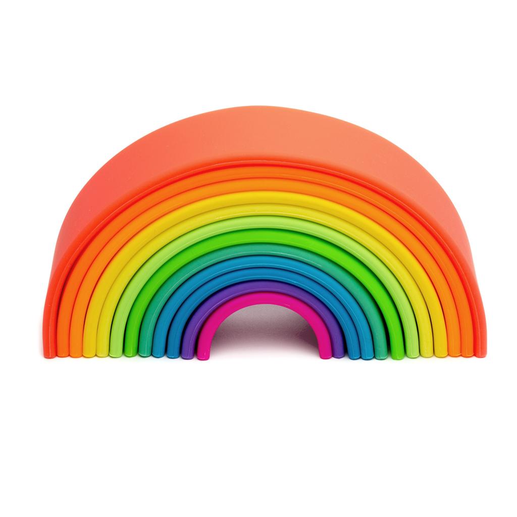 Dena - Neon - 12-Piece Rainbow
