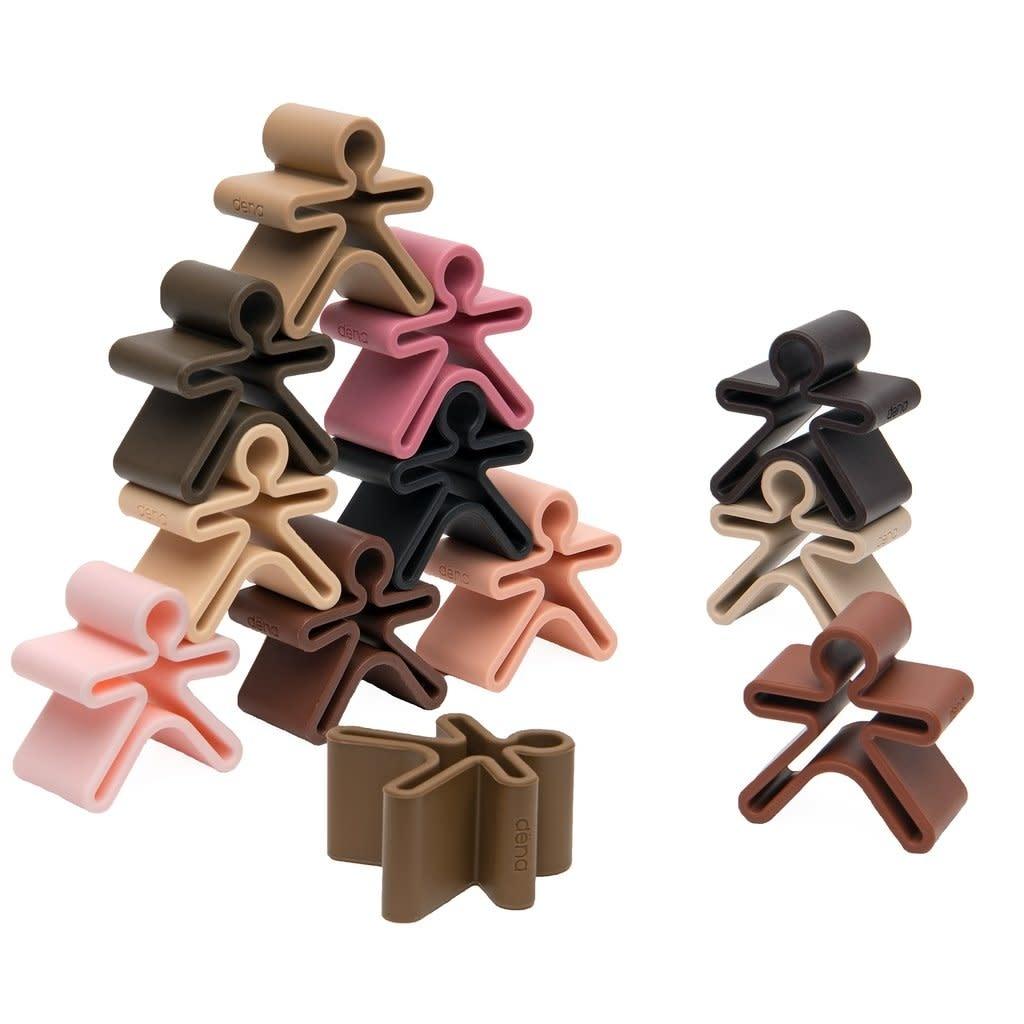 Dena - Diversity - 12-Piece Kids Toy Set
