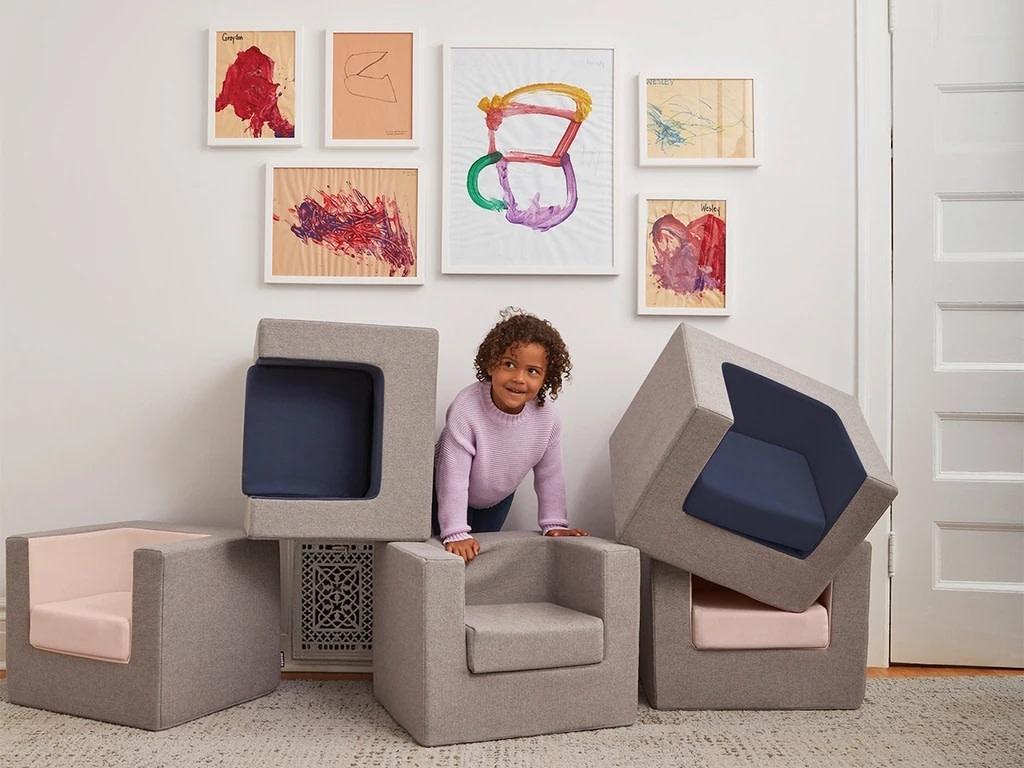 Monte Design Cubino Chair