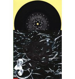 "New Vinyl O, Miami/Discosoma - Poetry Split 7"""