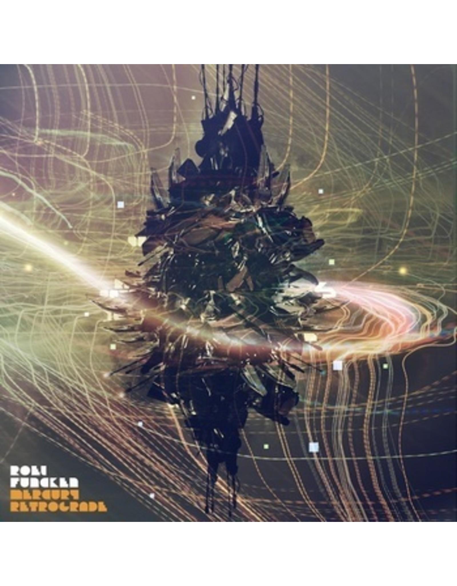New Vinyl Roel Funcken - Mercury Retrograde LP