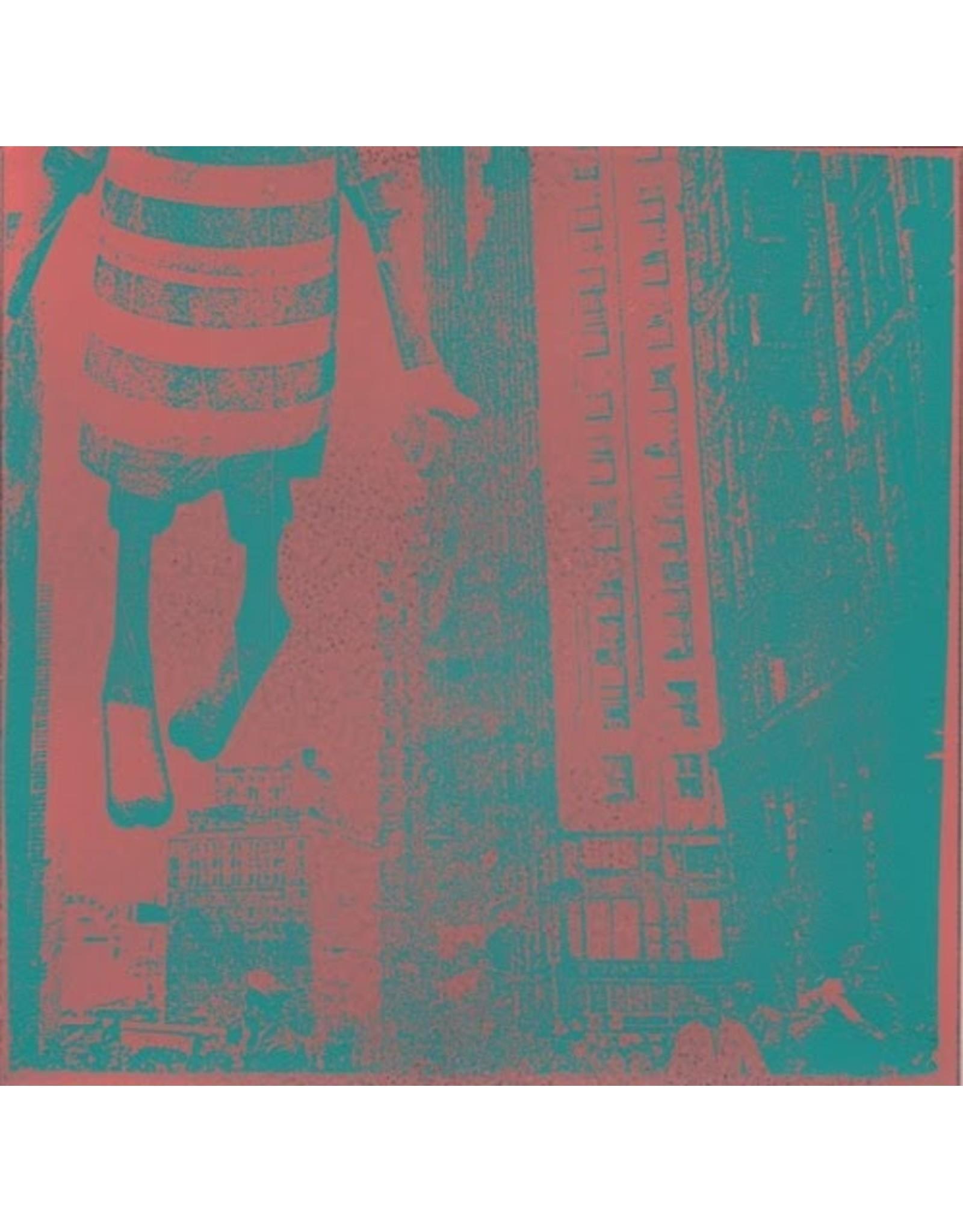 "New Vinyl Guy Harvey - Never Seen Snow 7"""