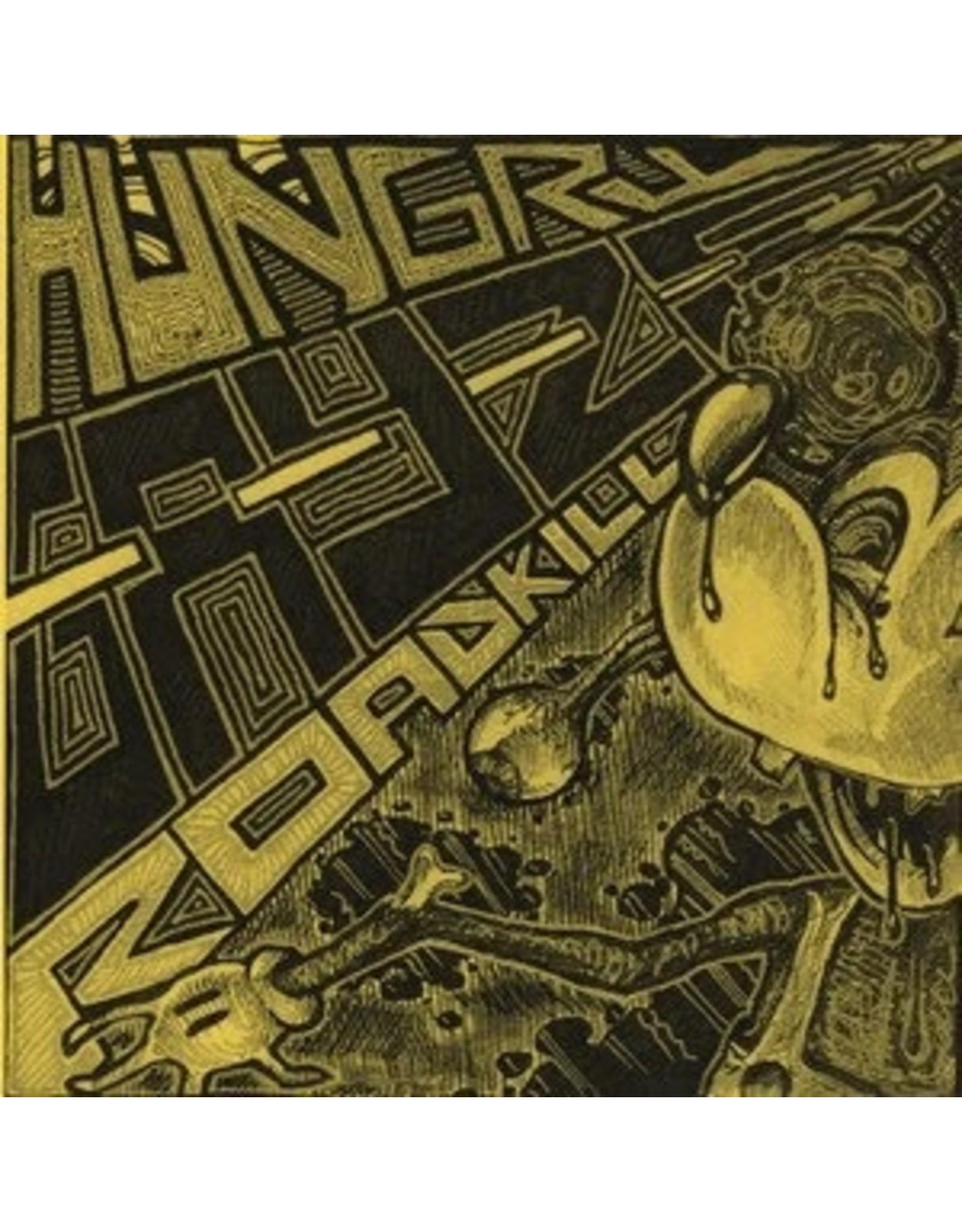 """New Vinyl Hungry Gayze - Roadkill 7"""""""